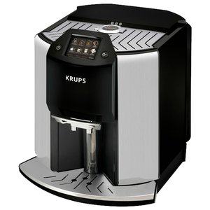 Кафеавтомат Krups BARISTA EA907D31
